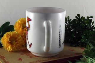 【ARCOPAL】Blinky Billのマグカップ